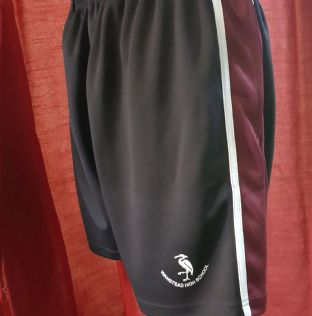 Wanstead New PE Shorts